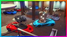 gta v autos aus garage gta 2018 updated 60 car garage tour