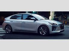 2019 Hyundai Ioniq Plug In Hybrid Colors, Release Date