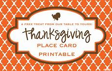 la plates thanksgiving seating