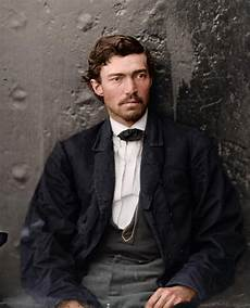 fascinating colorized photos of men involved in abraham