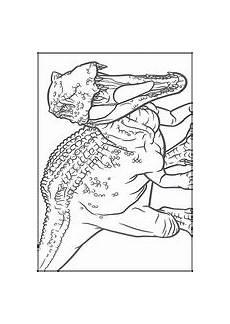 jurassic world malvorlagen f 252 r kinder l1