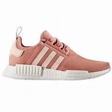 adidas nmd r1 w damen running sneaker rosa wei 223