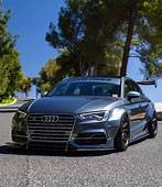 Widebody Audi S3  Rs3 Rs5 Rs4