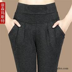 chino hosen damen winter schwarz hose freizeit damen