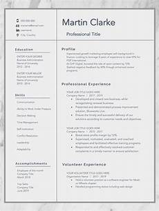 free download 44 professional resume maker simple free collection template exle