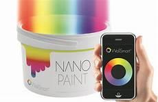 wallsmart an interactive paint materia