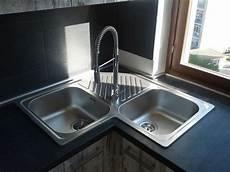 lavelli ad angolo misure lavelli ad angolo ikea con awesome lavabo angolare cucina