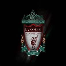 liverpool logo wallpaper free liverpool f c live wallpaper co uk appstore for