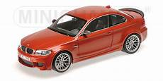 bmw 1 series m coupe 1 18 scale by minichs diecast