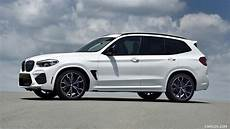 2020 bmw at4 white 2020 bmw x3 m competition color alpine white front
