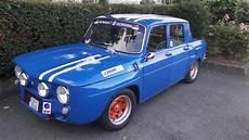 renault r8 gordini race ready renault r8 gordini awesomecarmods