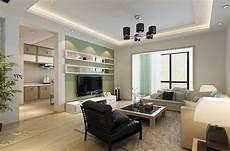 wohnzimmer wände farblich gestalten olivengr 252 ne akzentwand und wei 223 e wandregale im wohnzimmer