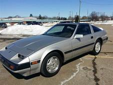 Find Used 1984 Datsun Nissan 300zx 67000 Miles Florida
