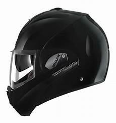 Shark Evoline 3 St Helmet Solid Colors Revzilla