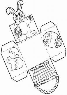 Malvorlagen Ostern Kostenlos Tablet The 25 Best Easter Basket Template Ideas On