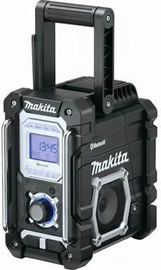 new makita 18v bluetooth radio