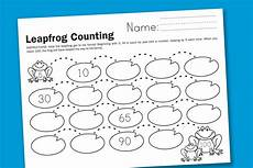 skip counting by 10 s worksheet for kindergarten 12022 count by 5s worksheets printable activity shelter