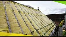 isolation thermique toiture isolation thermique des toitures par l ext 233 rieur par