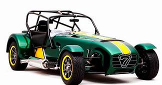 Caterham Cars Is Snapped Up  Mirror Administrator