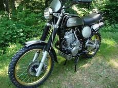 honda dominator scrambler 69582 garage built honda nx650 dominator scrambler bikebound
