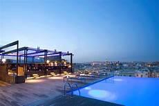 dachterrasse mit pool top 15 hotels mit den sch 246 nsten dachterrassen