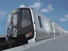 wmla5t6s metro begins 8000 series railcar procurement wmata