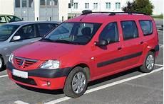 Dacia Logan - dacia logan mcv wikip 233 dia a enciclop 233 dia livre