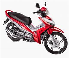 Modifikasi Revo 2007 by Honda Revo Fi Modifikasi Thecitycyclist