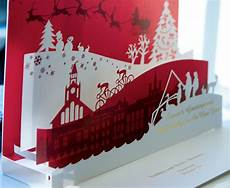 35 outstanding pop up holiday cards inspirationfeed