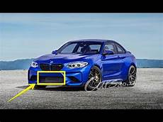 wow 2018 bmw m2 competition package youtube