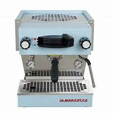 la marzocco linea mini la marzocco linea mini blue caff 232 italia