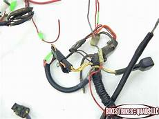 Polaris Predator 500 Wiring Harness
