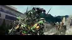 Transformers 4 International Trailer
