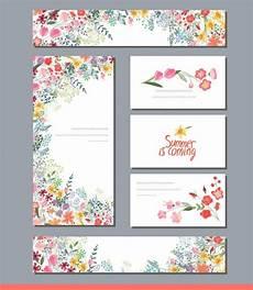 florale fr 252 hlingsvorlagen mit niedlichen str 228 u 223 en roter