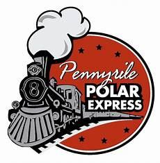 Polar Expres Clipart