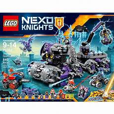lego nexo knights jestro s headquarters 70352 673419265782