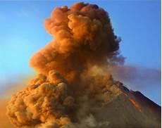 Gambar Gunung Merapi Ardi La Madi S