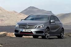Mercedes A Klasse W176 Technische Daten - mercedes a class w176 a 200 cdi 2014 2015 136 ps