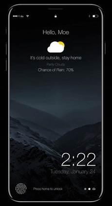 Lock Screen Wallpaper For Iphone 8