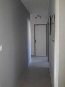 peinture couloir enchanteur peinture porte couloir et emejing peinture