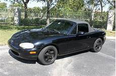 accident recorder 1990 mazda mx 5 security system purchase used 1999 mazda miata mx 5 automatic black great condition female owned in miami