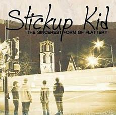 idle and the stickup kid the sincerest form of flattery