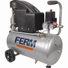 ferm druckluft kompressor crm1045 24 l 8 bar kaufen