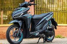 Modifikasi Vario 150 2019 by Sekilas Sih Biasa Aja Modifikasi Honda Vario 150 Ini
