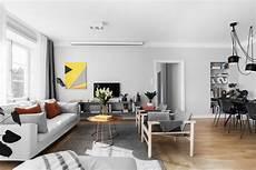 15 phenomenal scandinavian living room designs that will