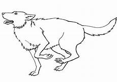 free printable wolf coloring pages for malvorlagen