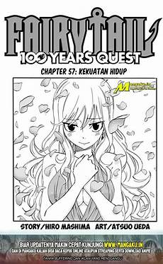 komik 100 years quest chapter 57 58 indonesia