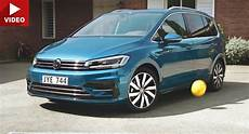 neue vw modelle 2015 new vw touran looking like a real pleaser in