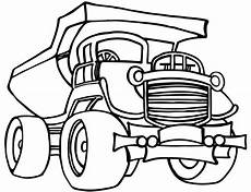 coloring pages of construction vehicles 16461 line clip library