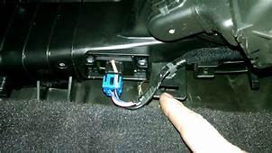 Er Motor Resistor Connector  Impremedianet